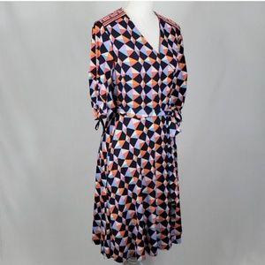 Donna Morgan | Beautiful Wrap Dress